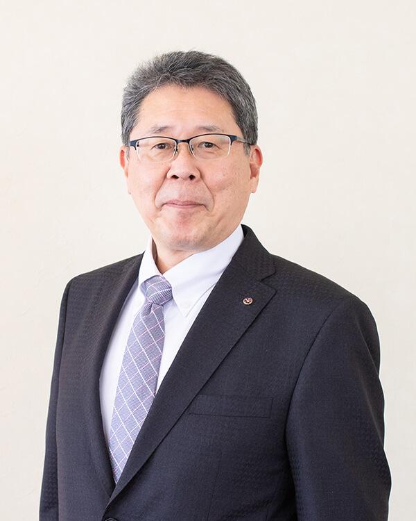 美光印刷株式会社 代表取締役 加羽澤光輝